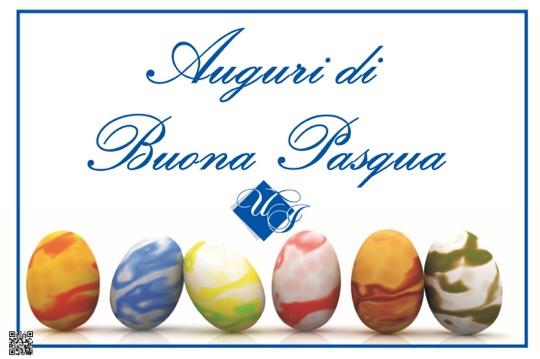 Auguri di buona Pasqua dallo Studio Legale Iacobelli